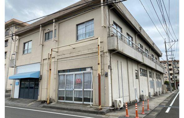昭和町店舗
